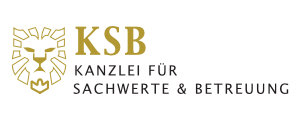 Kanzlei Sachwerte und Betreuung Logo
